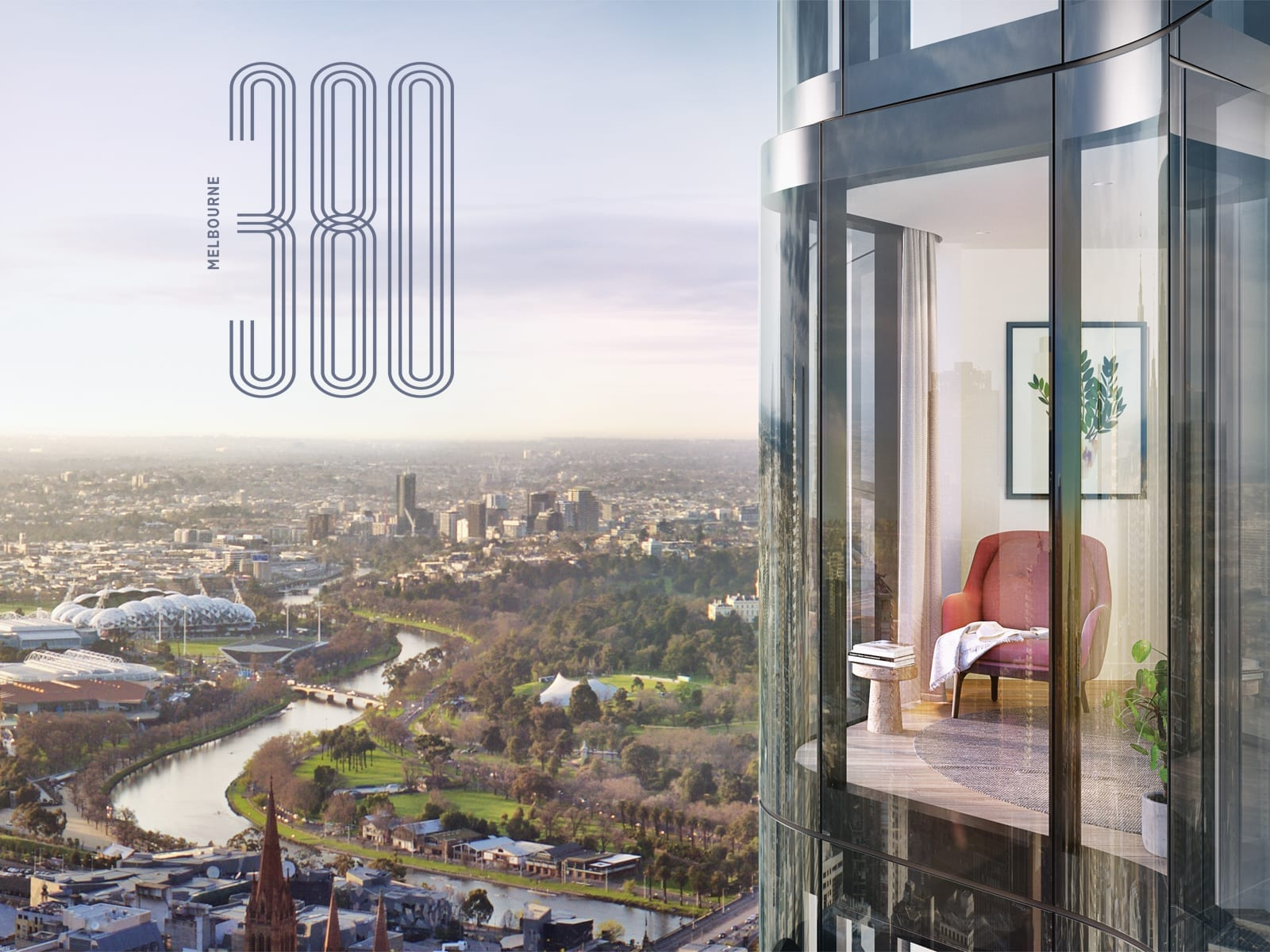 380 Melbourne