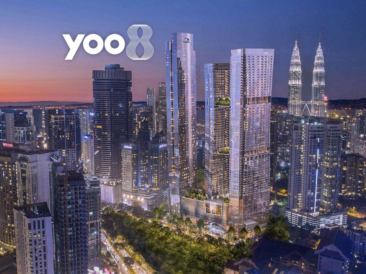 YOO8 at 8 Conlay