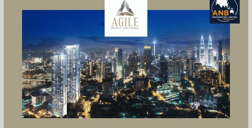 Agile Bukit Bintang