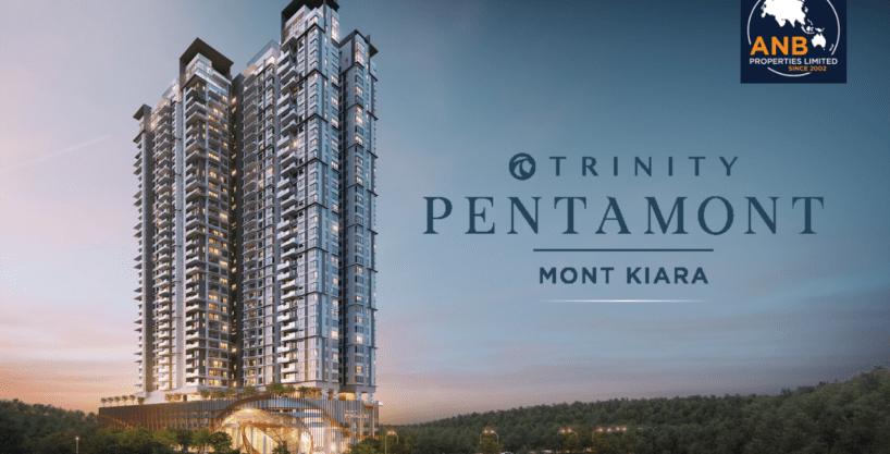 Trinity Pentamont