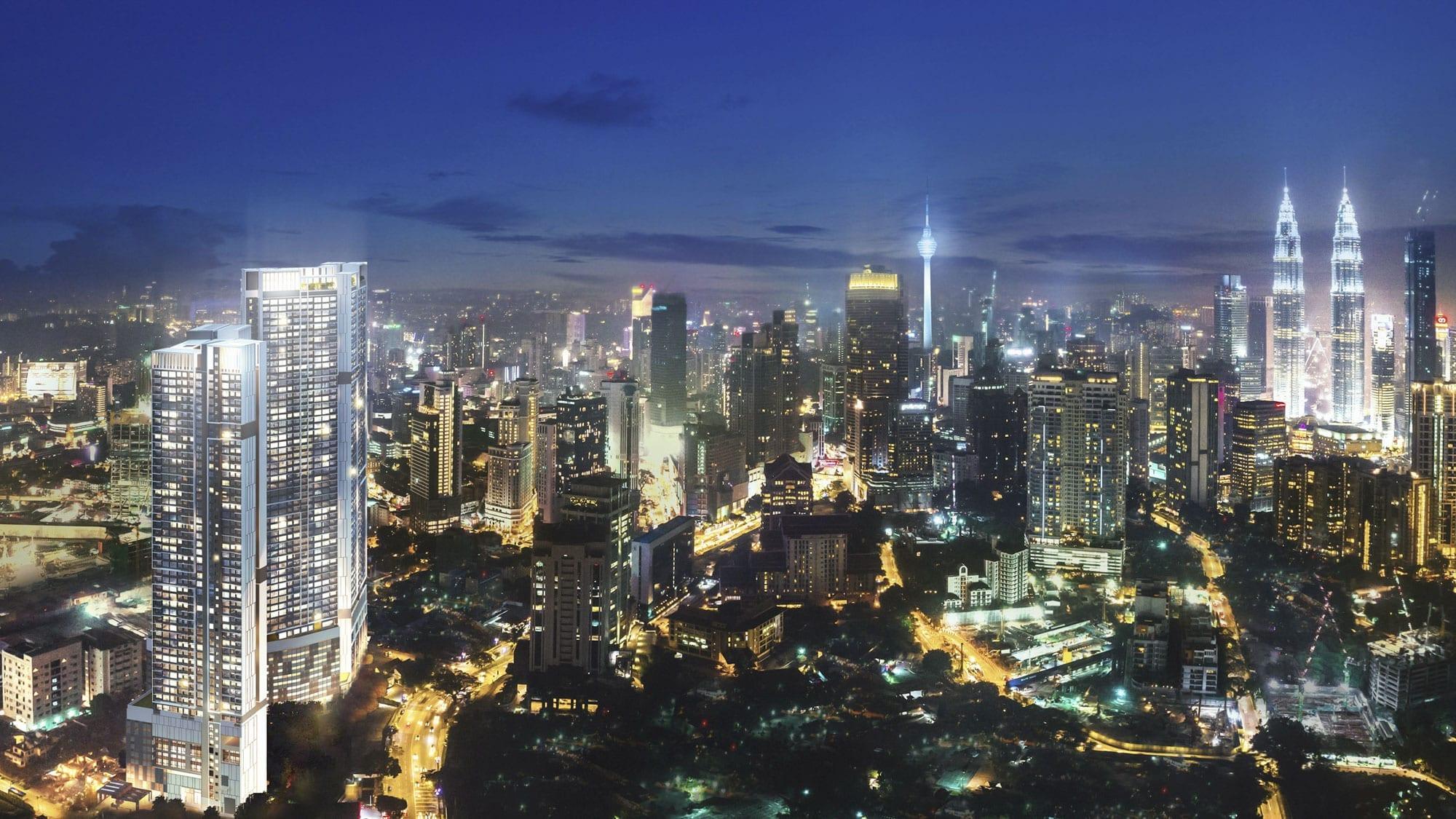Agile Bukit Bintang Image 02