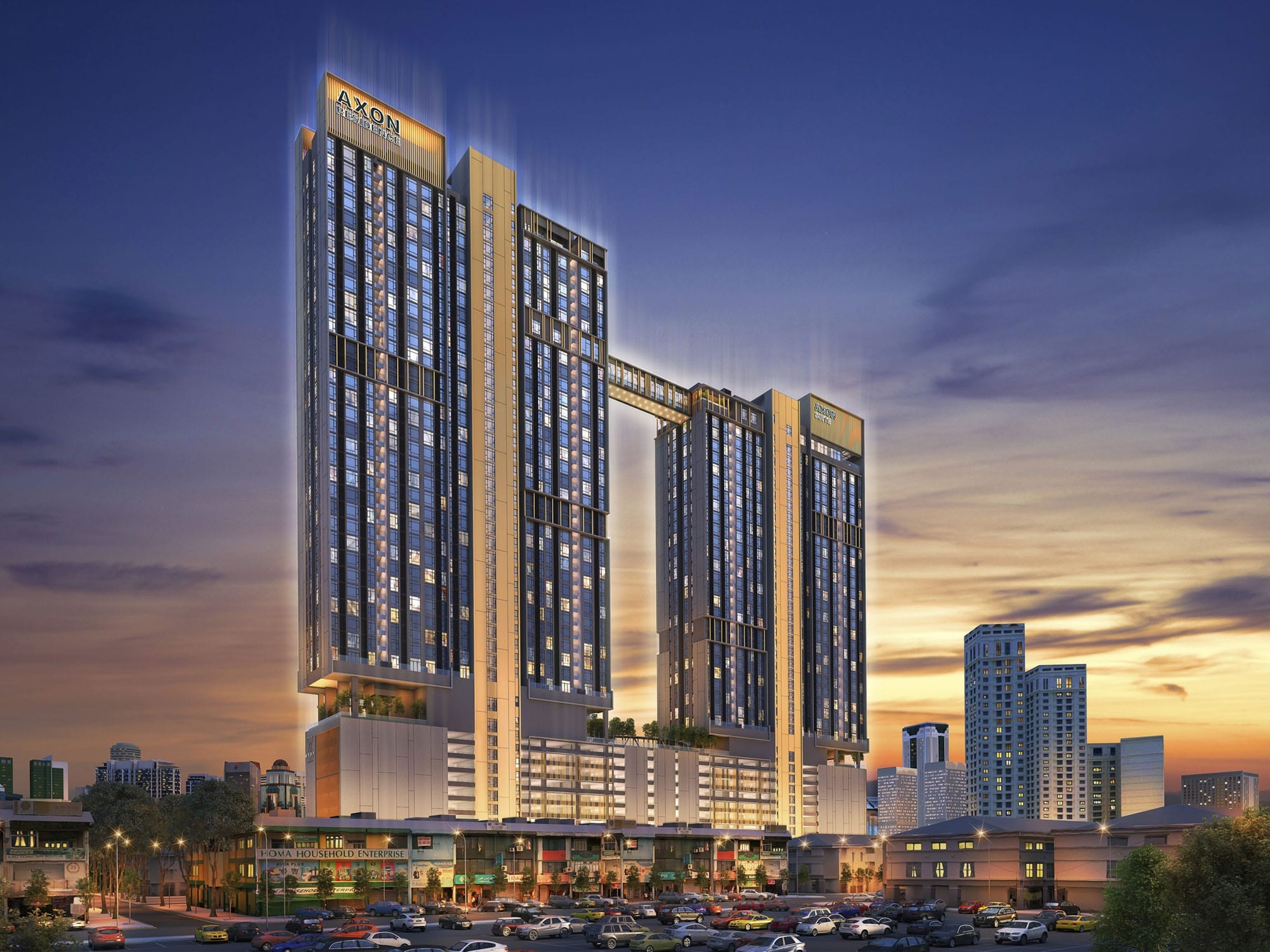 Axon Bukit Bintang Image 02
