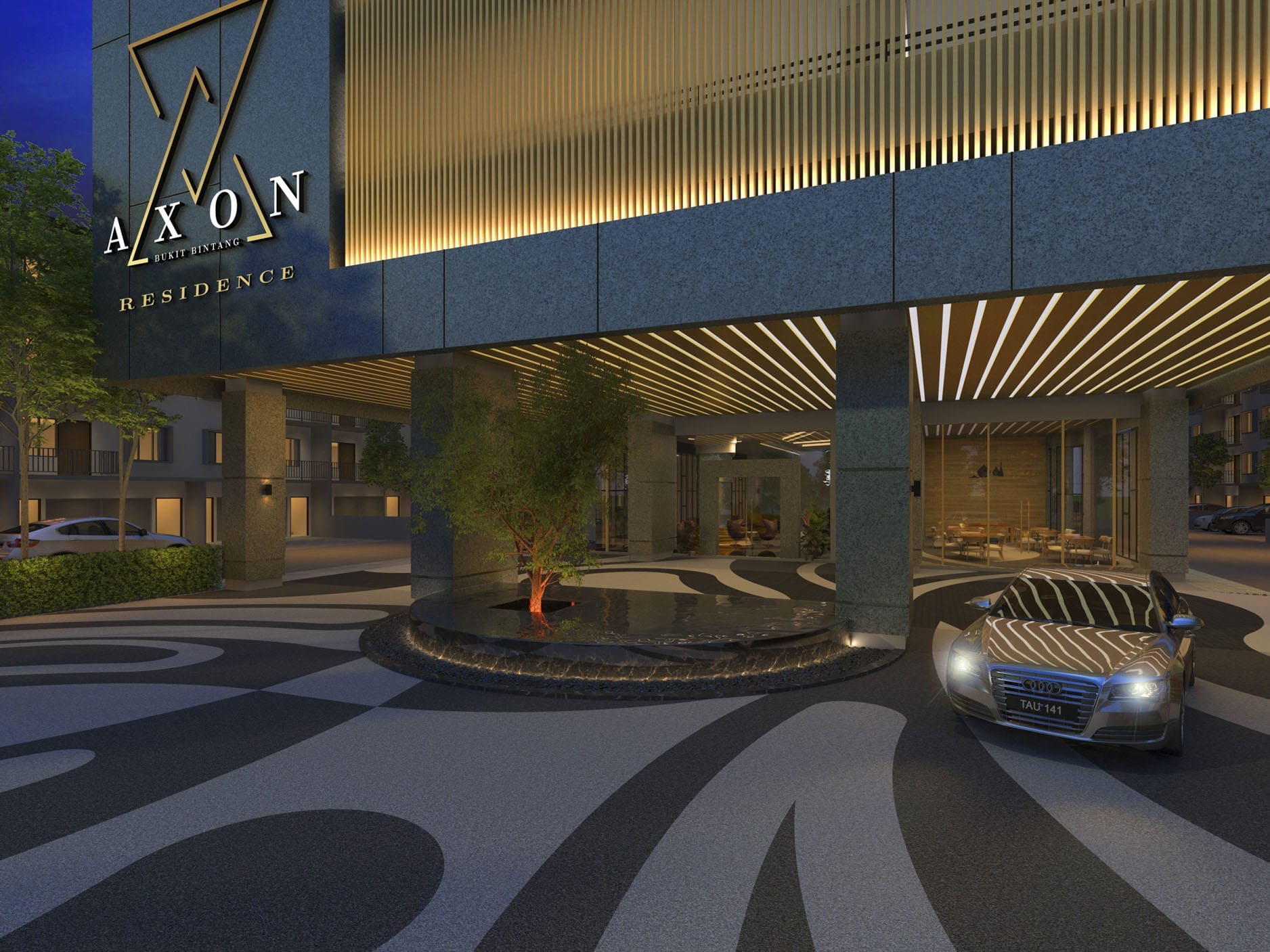 Axon Bukit Bintang Image 08