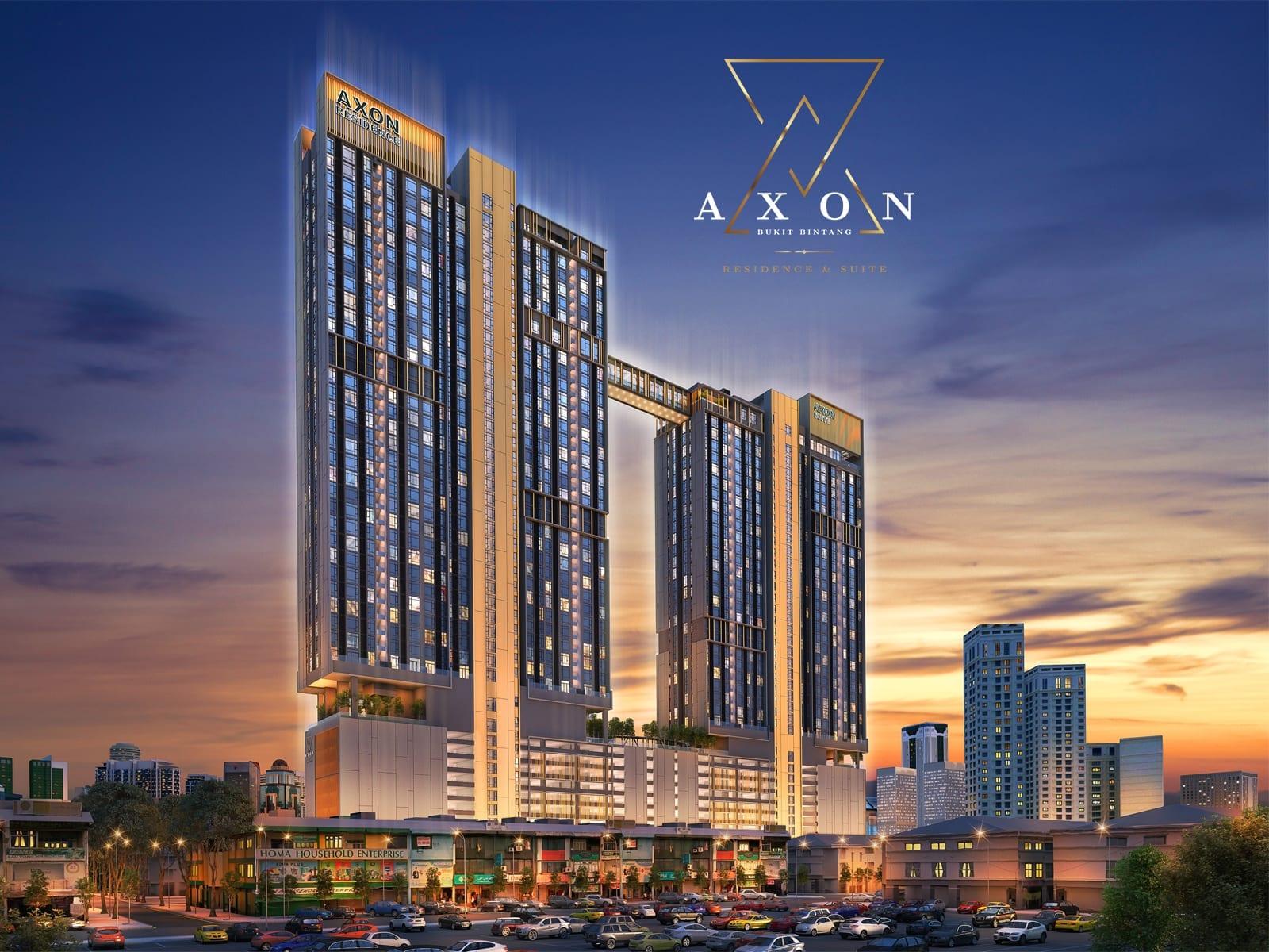 Axon Bukit Bintang