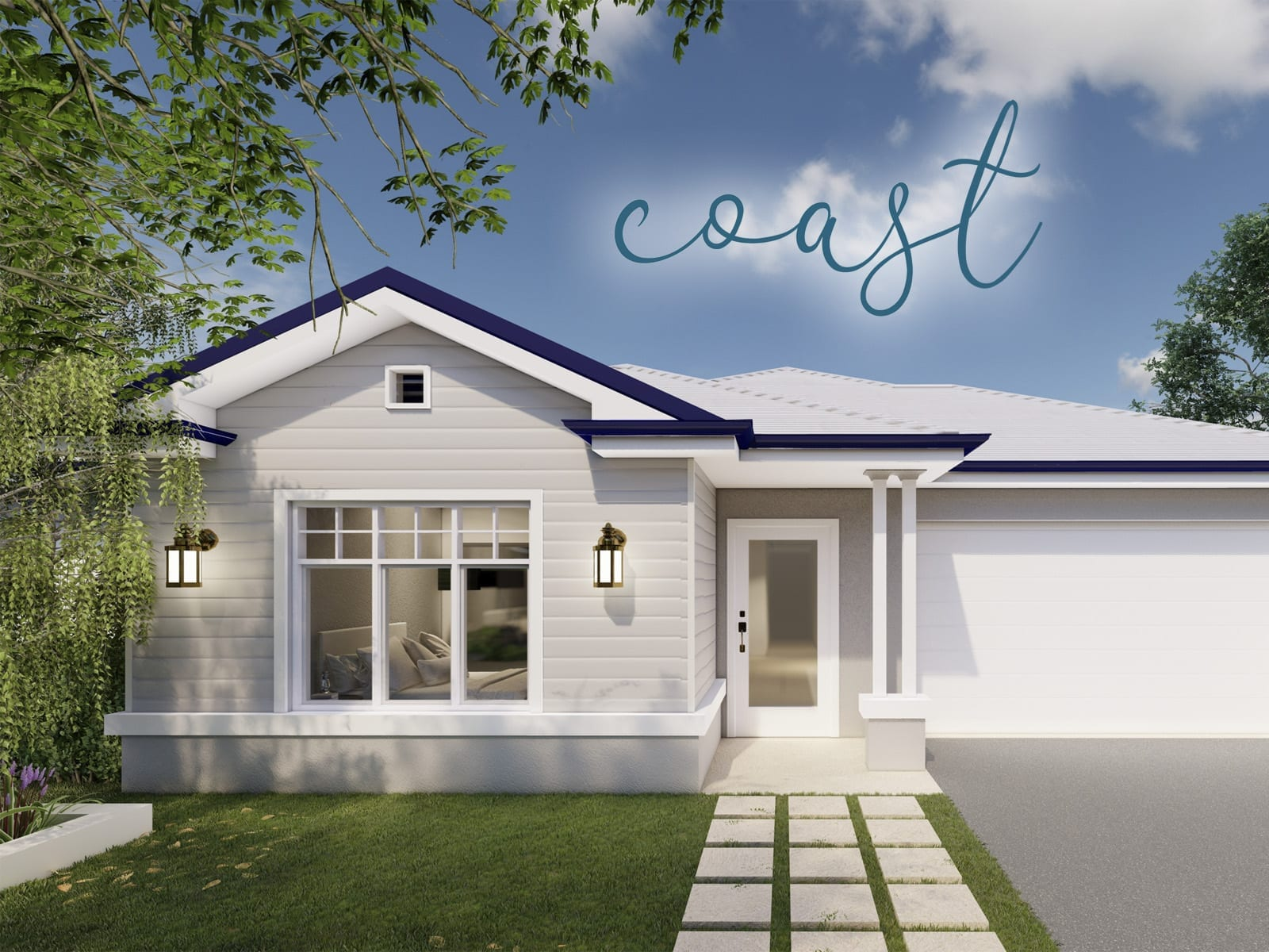 Eastwood Estate – Coast Collection