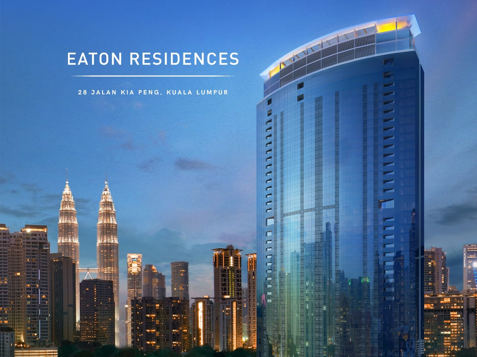 Eaton Residences