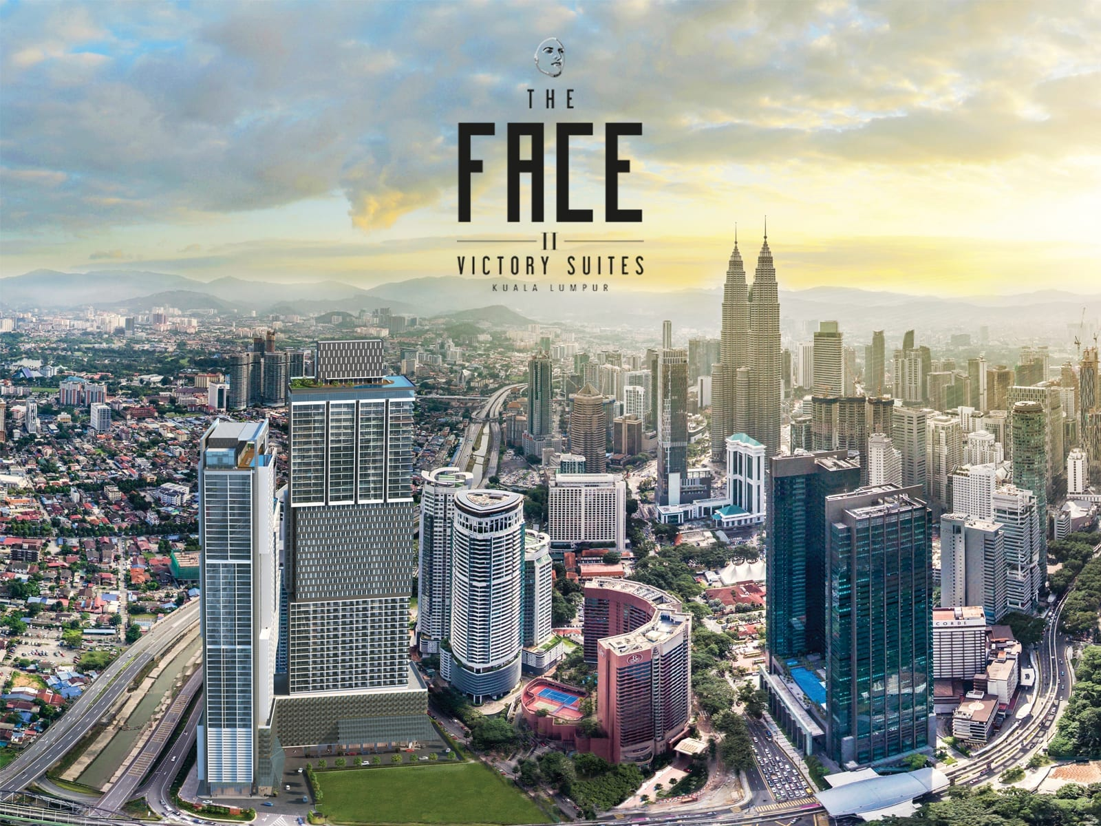 The Face II – Victory Suites