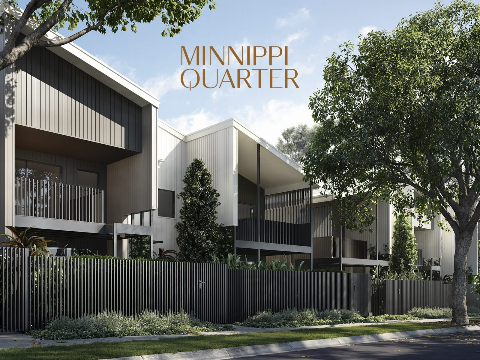 Minnippi Quarter