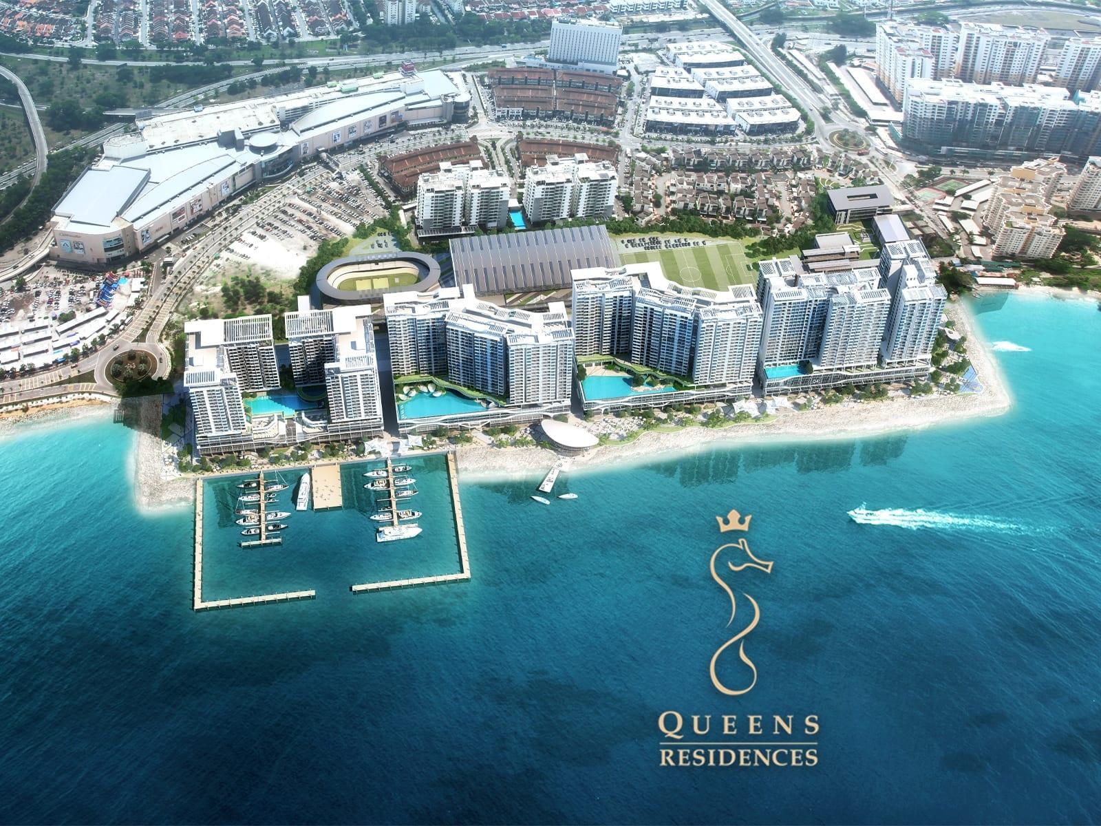 Queens Residences