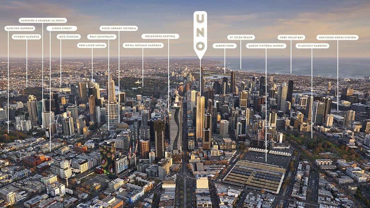 UNO Melbourne Image 03