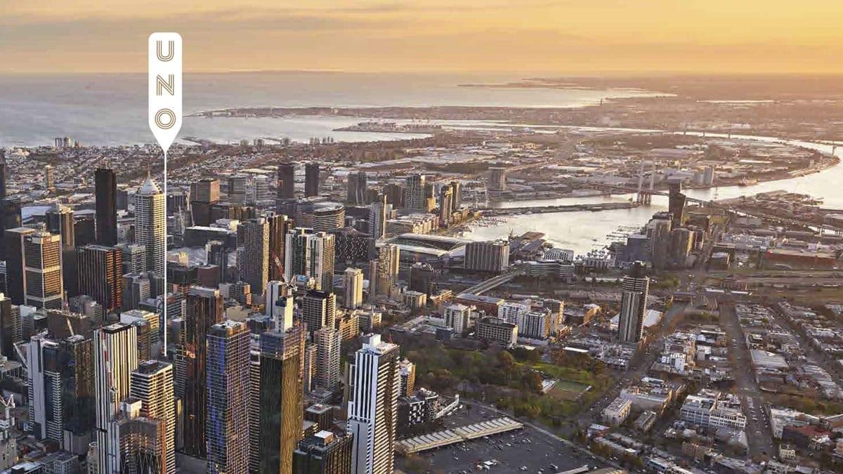 UNO Melbourne Image 04