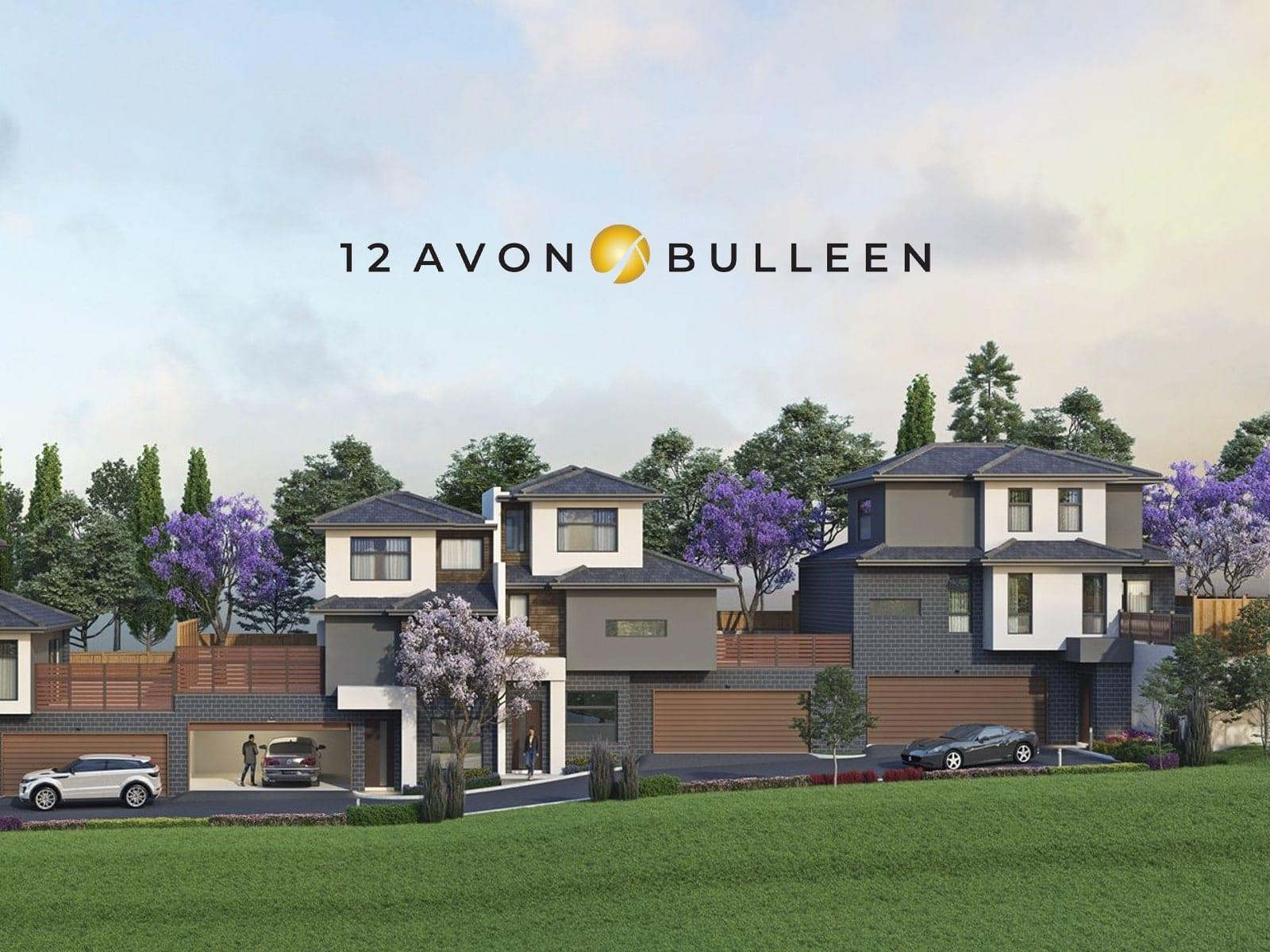 12AVON Bulleen