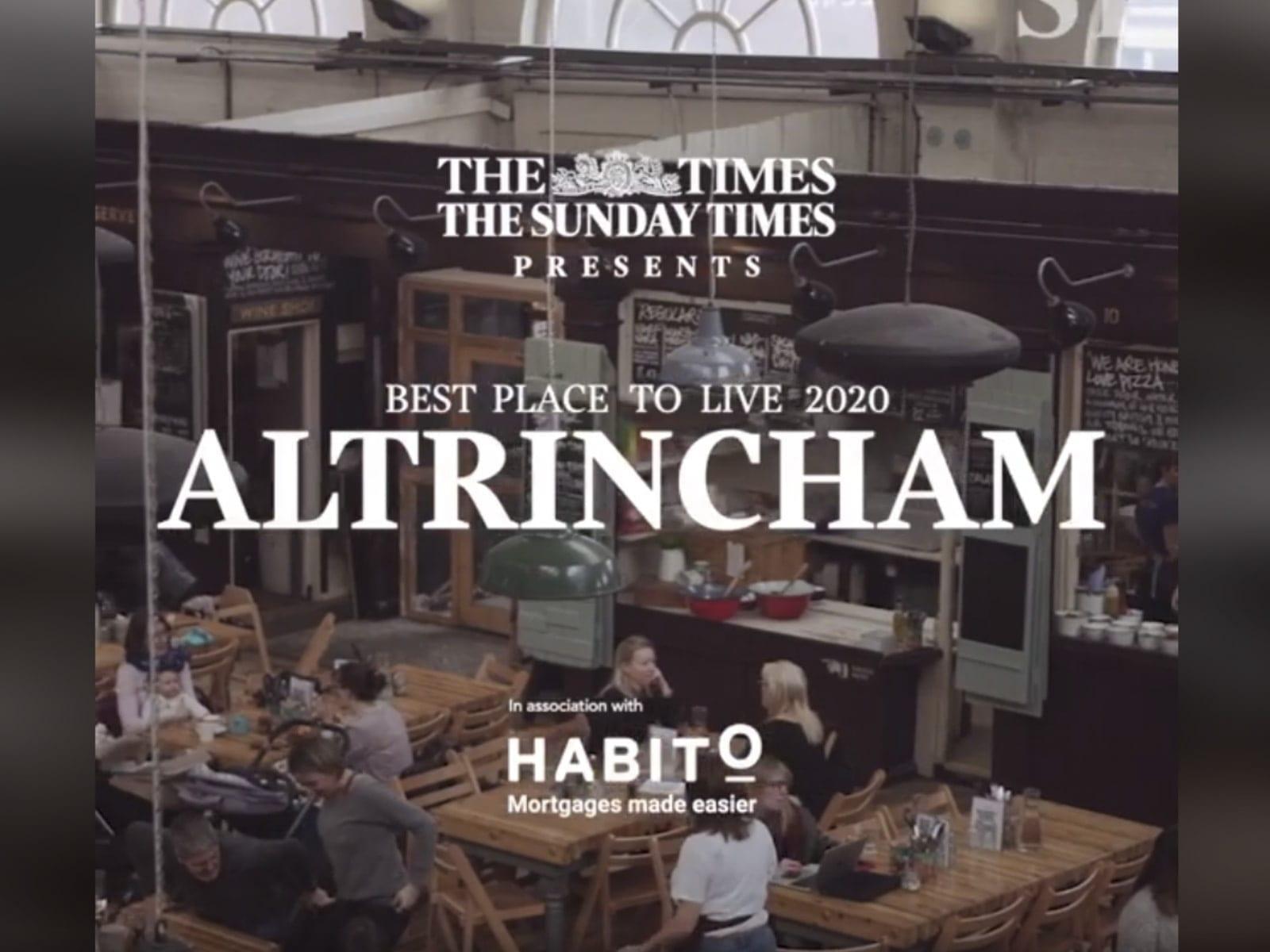 Altrincham Image 01