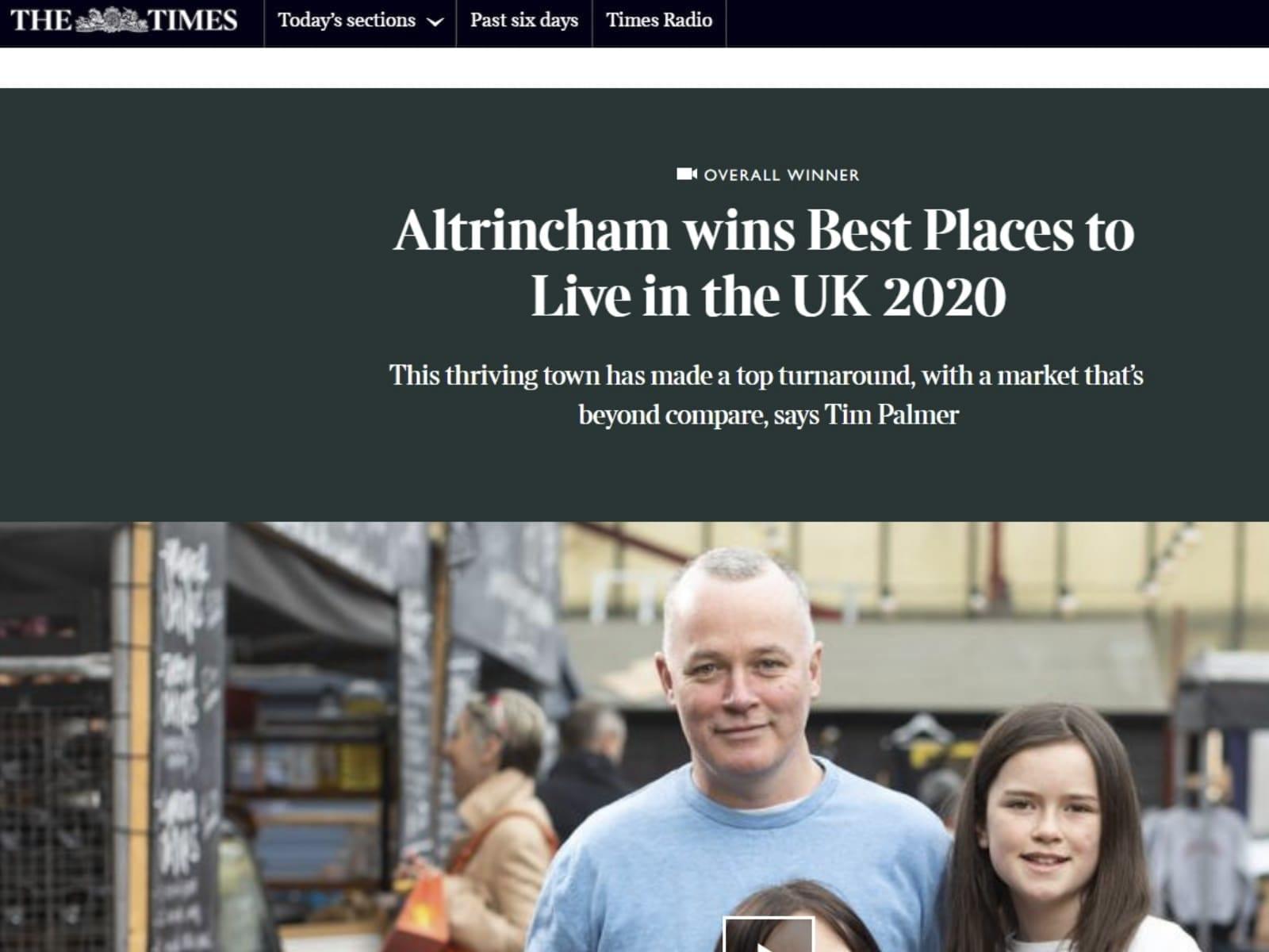 Altrincham Image 02