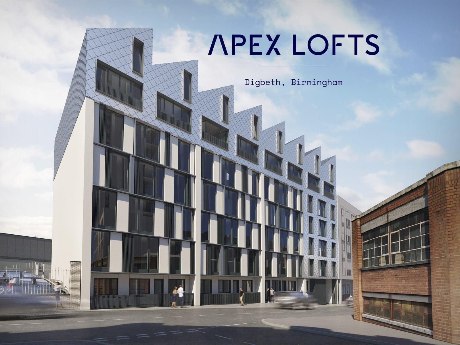 Apex Lofts
