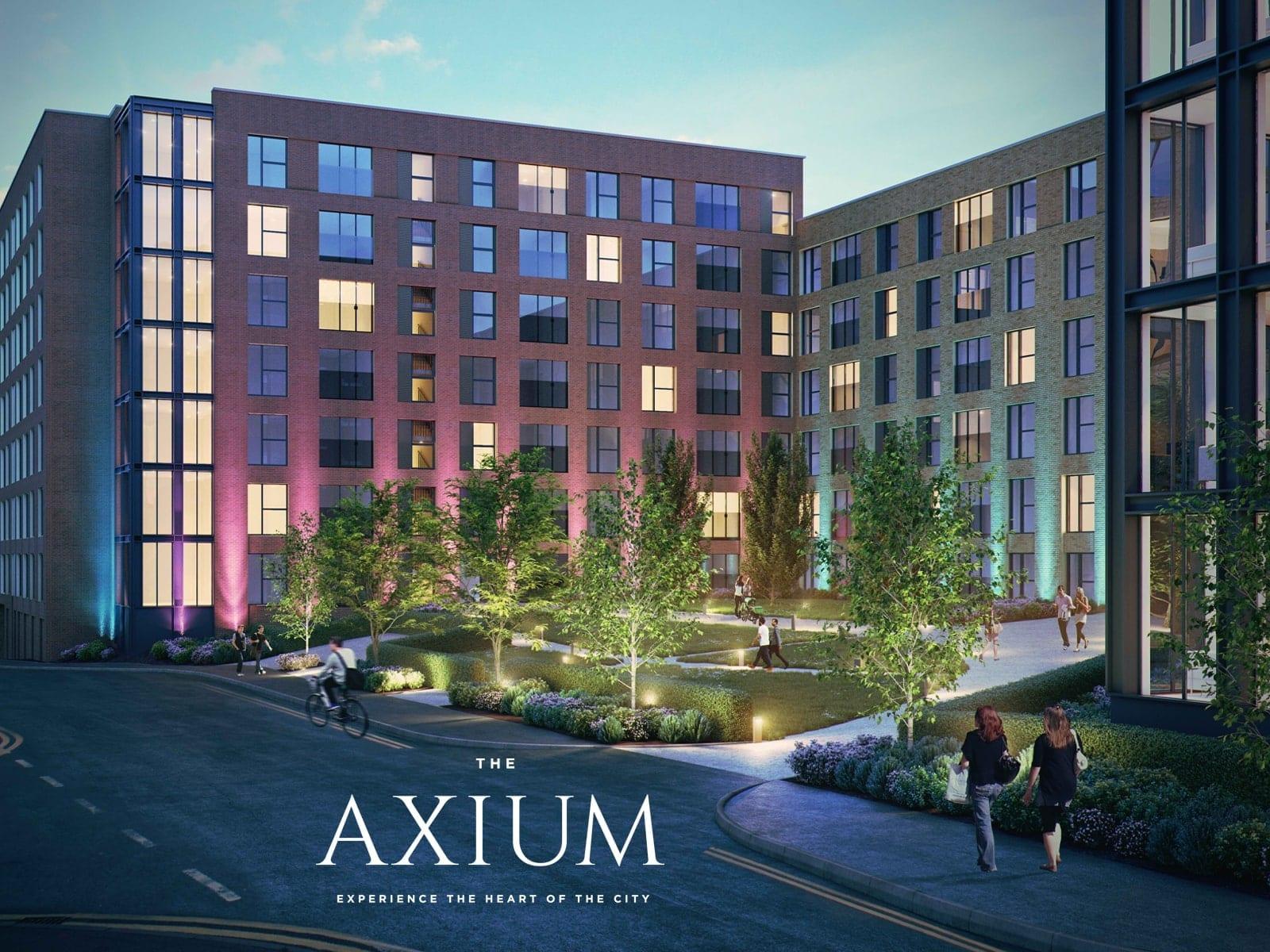 The Axium
