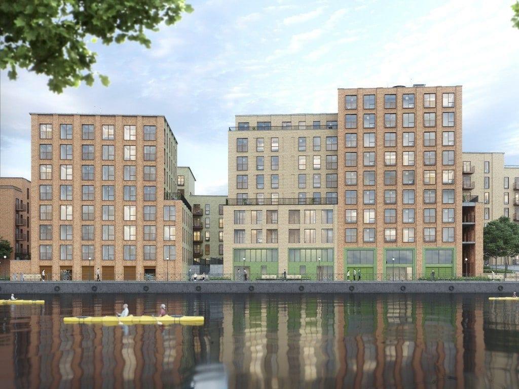 Bridgewater Wharf Image 03