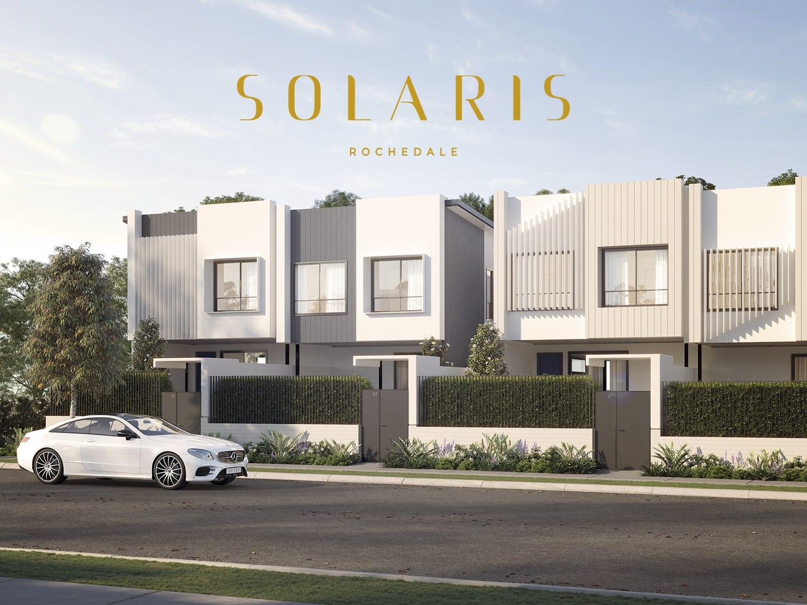 Solaris Rochedale