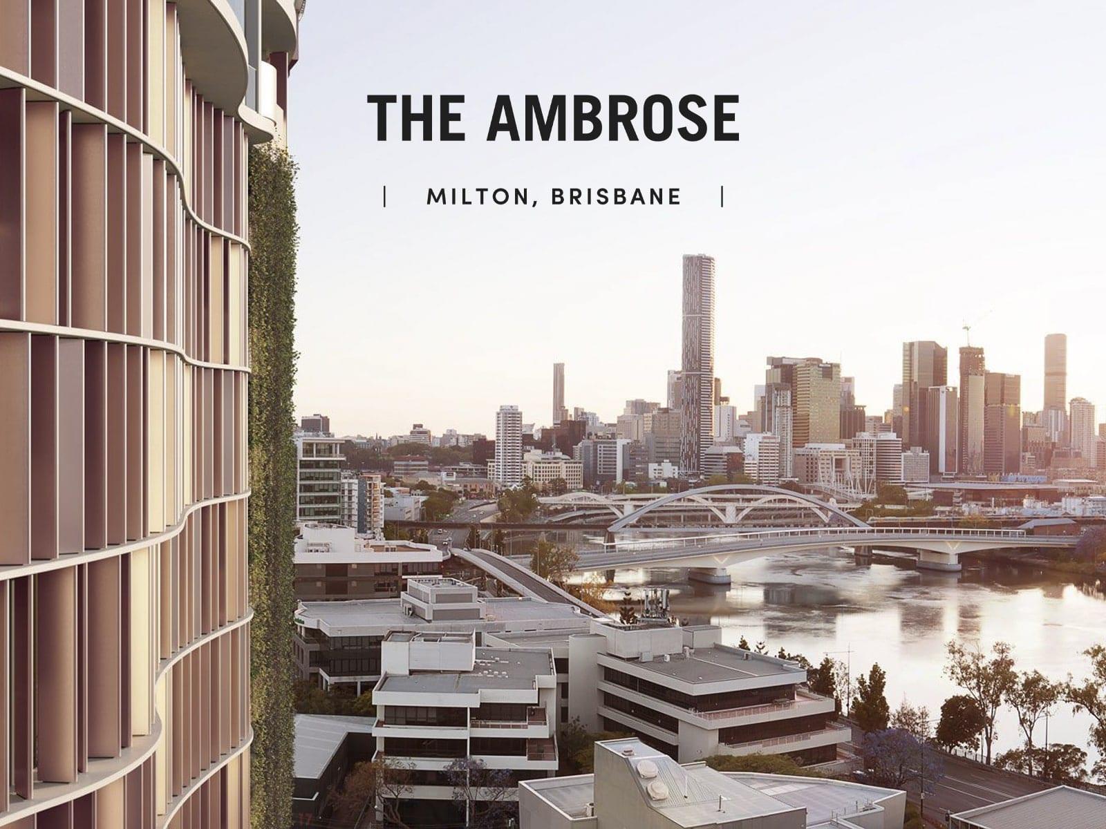 The Ambrose