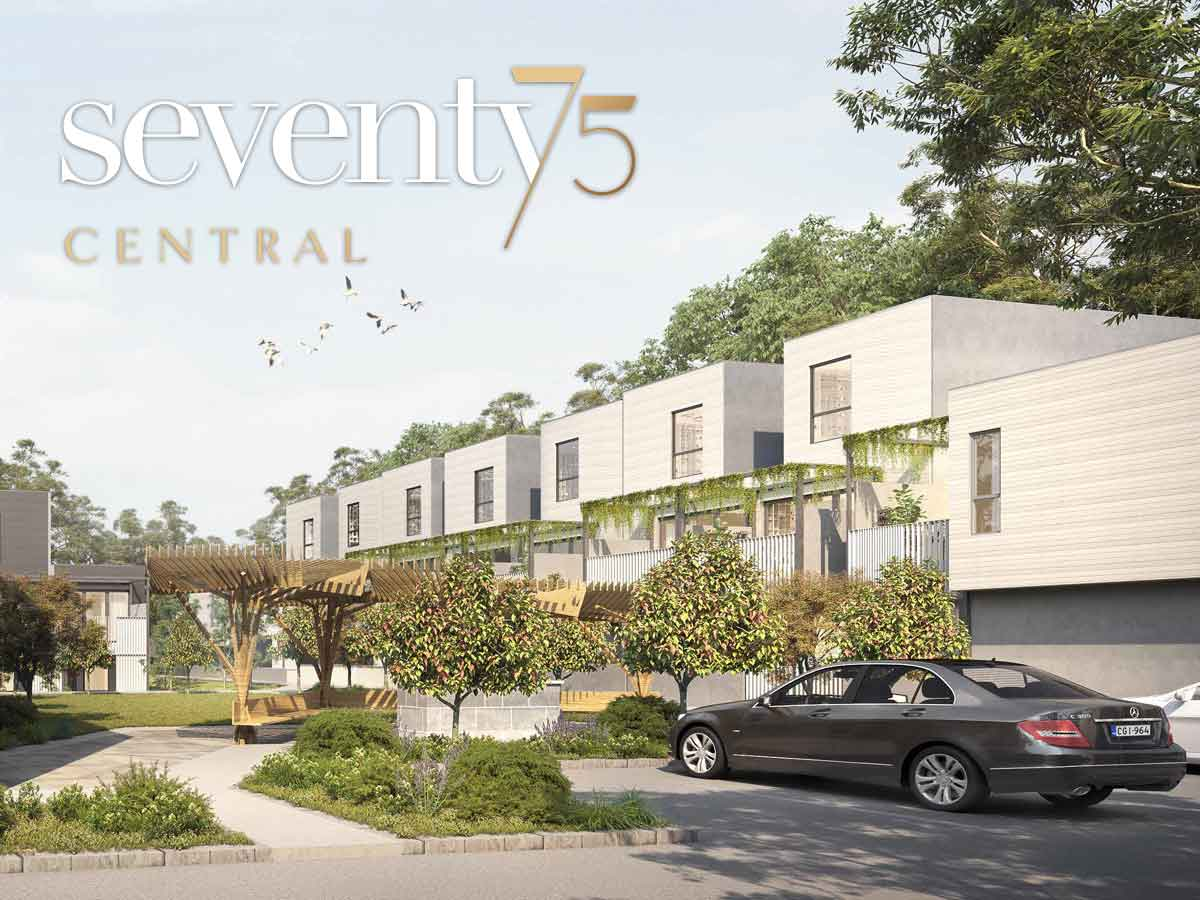 Seventy5 Central
